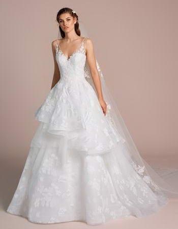 Prinzessinnen Brautkleider