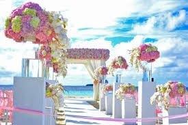 Farbe deiner Hochzeit