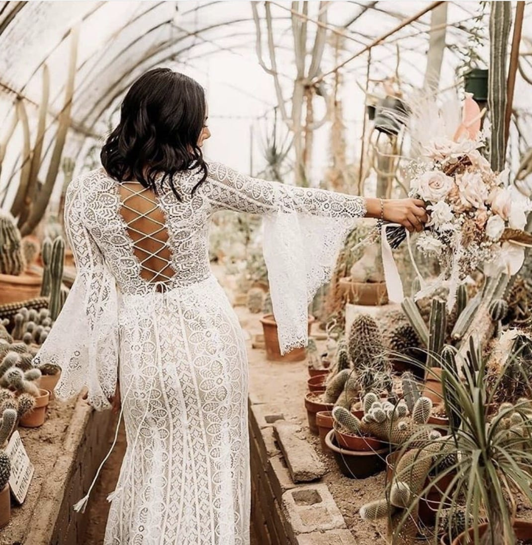 Heiraten mit Corona Bild
