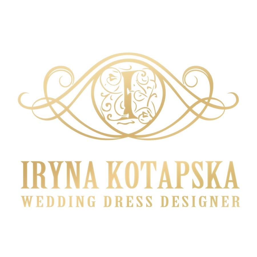 Logo Iryna Kotapska